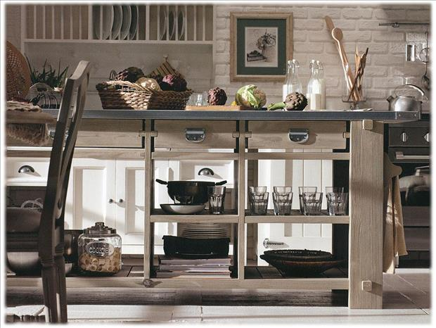 Arredo Кухня DIALMA BROWN  Cucine 02