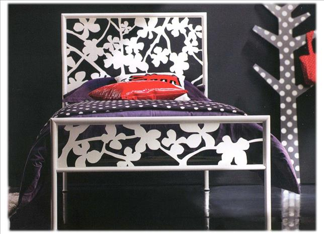 Arredo Кровать COSATTO  Flower   4