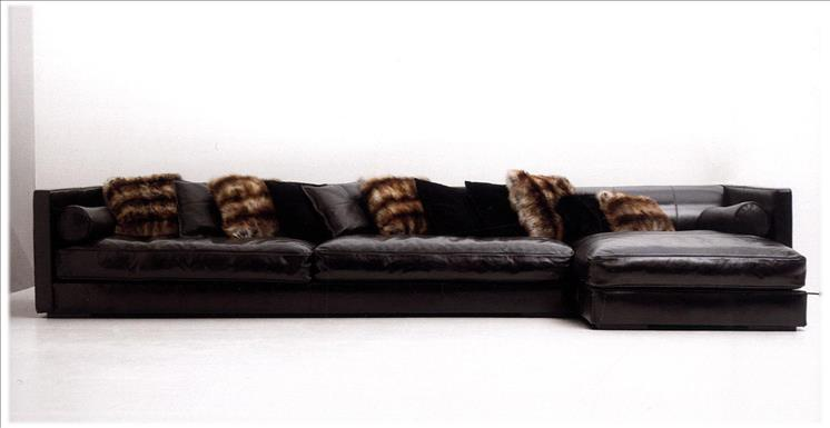 Arredo Диван ULIVI Little Joe Sectional Little Joe Sectional