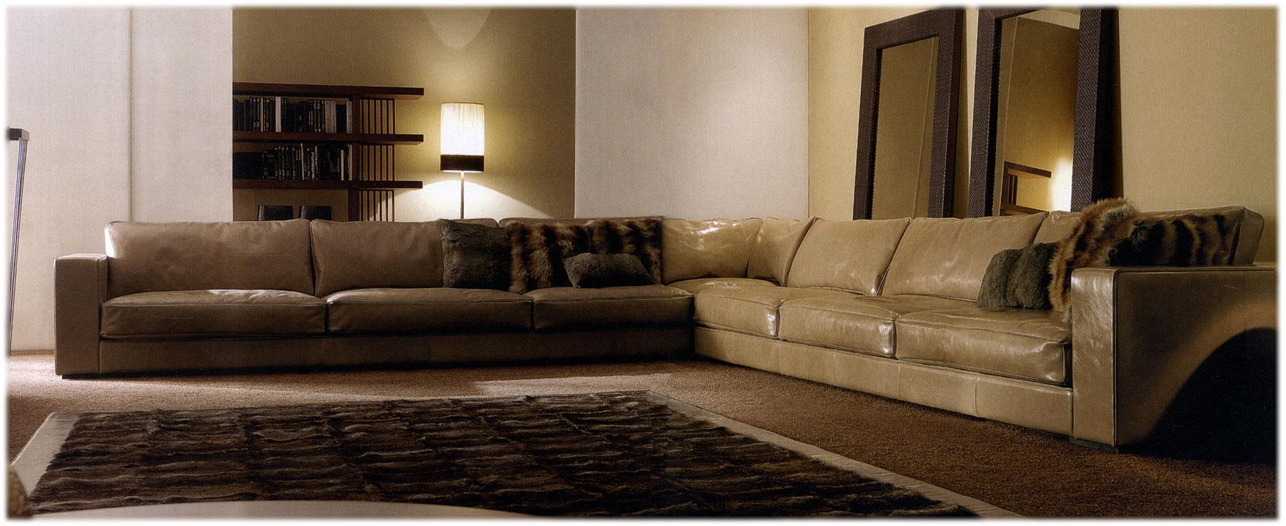 Arredo Диван ULIVI Billy sectional