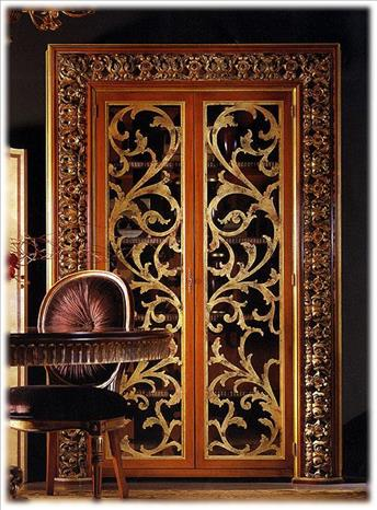 Arredo Витрина JUMBO COLLECTION Matisse MAT-13