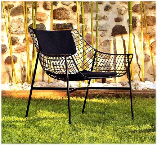 Arredo Стул VARASCHIN Summer Set 2424H