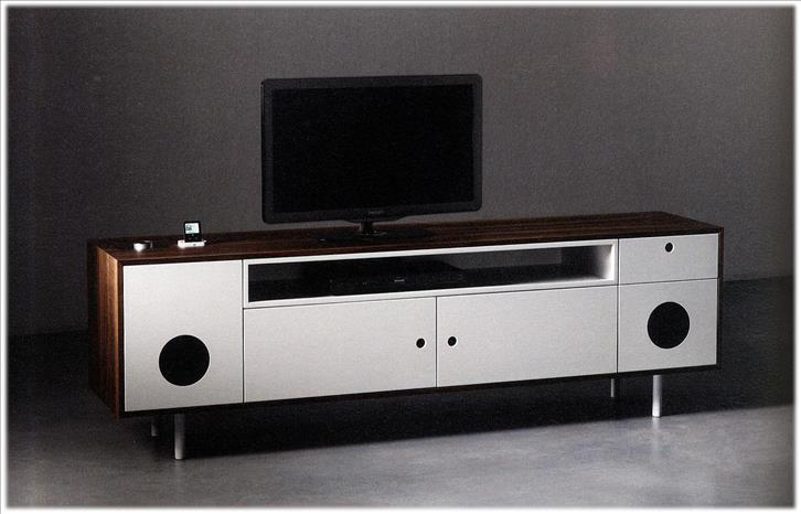 Arredo Тумба под TV MINIFORMS Caixa BF 1