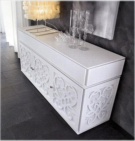 Arredo Буфет TONIN Paris 8355 D
