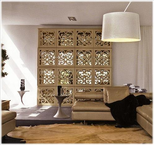 Arredo Витрина TONIN Paris 8383 DV