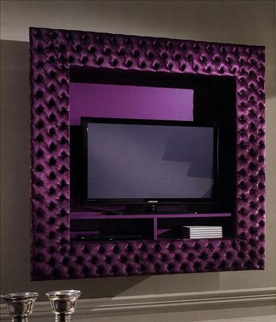 Arredo Рама под TV DV HOME COLLECTION  Avery TV