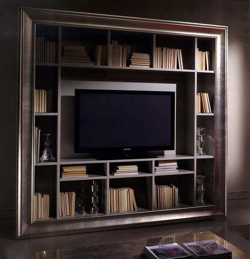 Arredo Рама под TV DV HOME COLLECTION CONTRAST porta tv