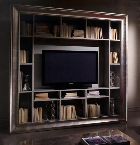 Arredo Рама под TV DV HOME COLLECTION  Contrast