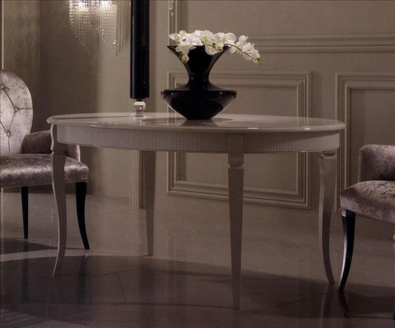 Arredo Стол DV HOME COLLECTION  NOBILITY tavolo