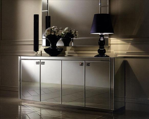 Arredo Буфет DV HOME COLLECTION  ENVY buffet 1