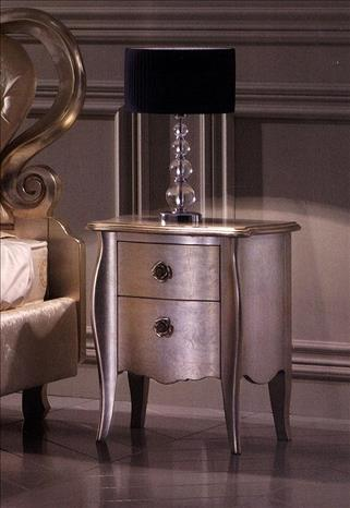 Arredo Тумбочка DV HOME COLLECTION  SEDUCTION comodino