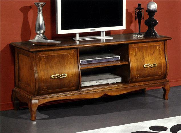 Arredo Тумба под TV VACCARI INTERNATIONAL  1690