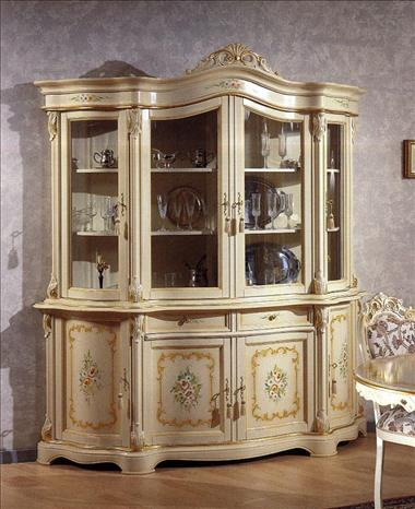 Arredo Витрина VACCARI INTERNATIONAL  1602