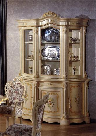Arredo Витрина VACCARI INTERNATIONAL  1614