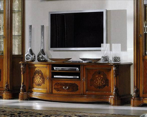 Arredo Тумба под TV VACCARI INTERNATIONAL  2322/B