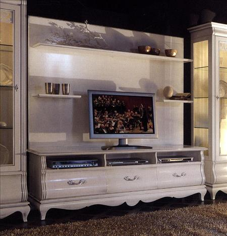 Arredo Тумба под TV VACCARI INTERNATIONAL  477
