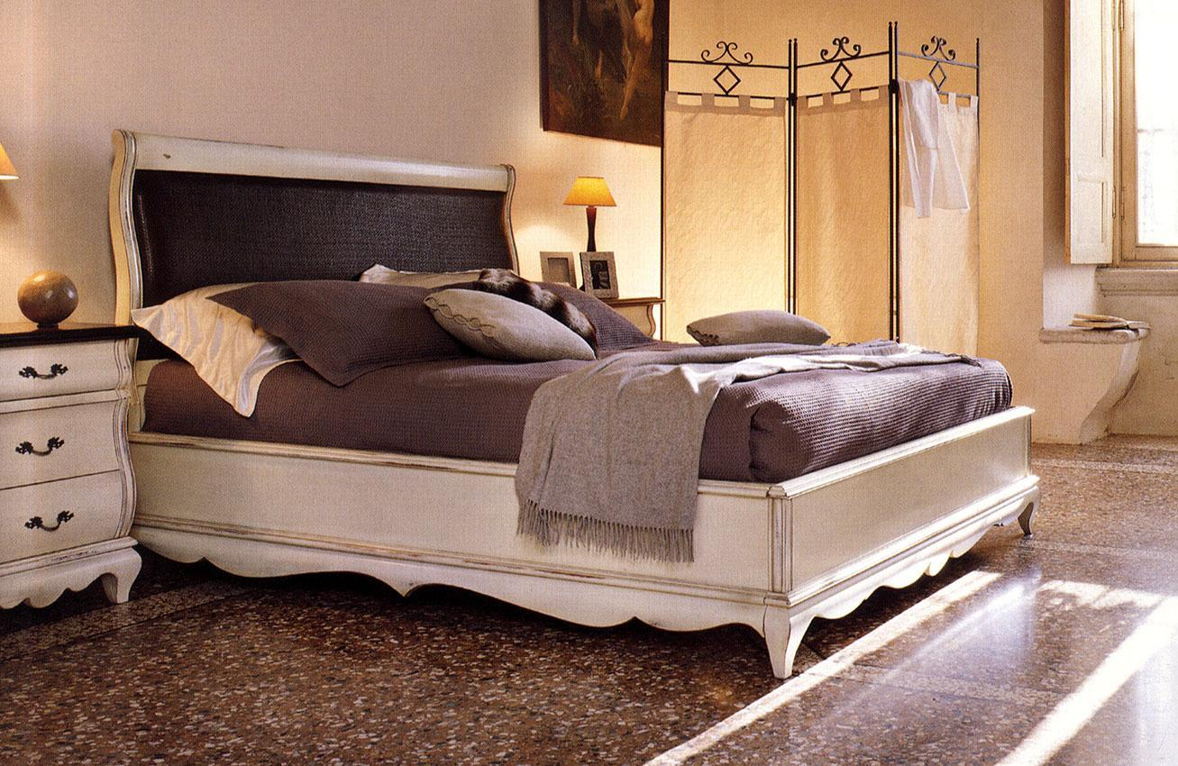 Arredo Кровать VACCARI INTERNATIONAL 480