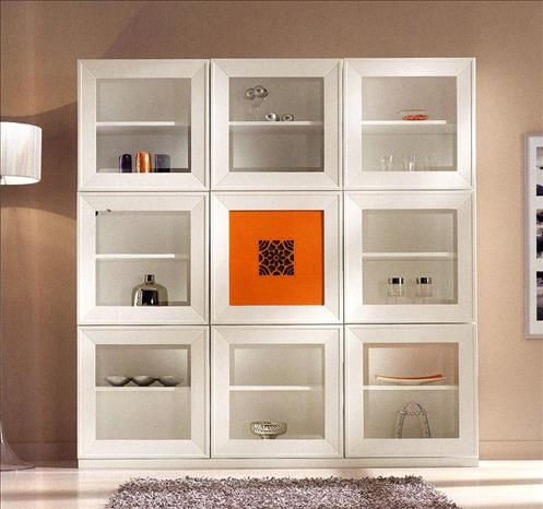 Arredo Витрина VACCARI INTERNATIONAL  Girasole