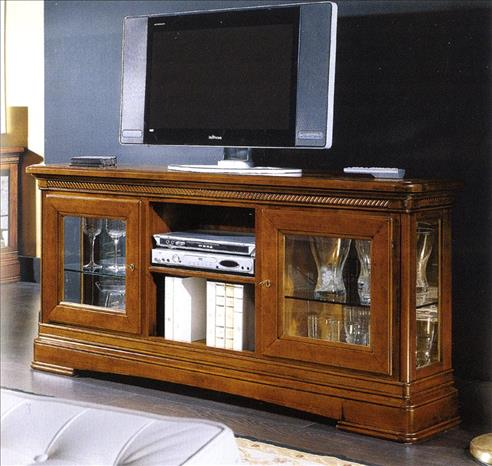 Arredo Тумба под TV VACCARI INTERNATIONAL  524