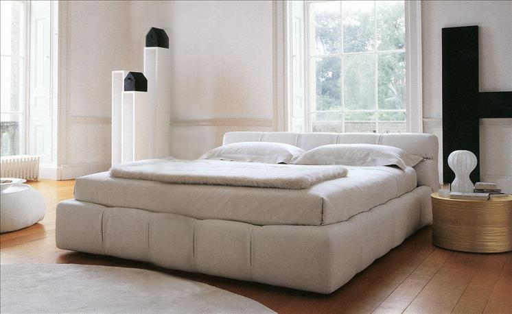 Arredo Кровать B&B ITALIA Tufty-bed LTU170