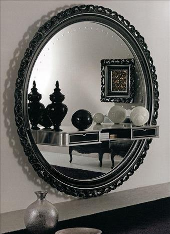 Arredo Зеркало VISMARA   Star Gate Big Mirror-Baroque