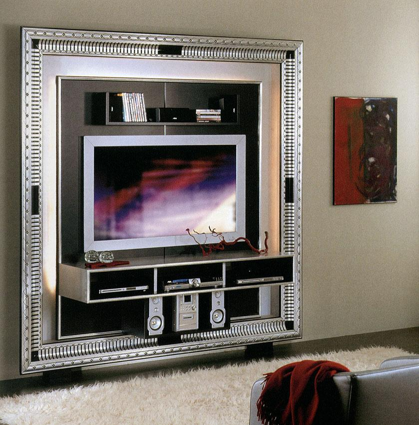 Arredo Рама под TV VISMARA  The Frame Home Cinema-Art deco