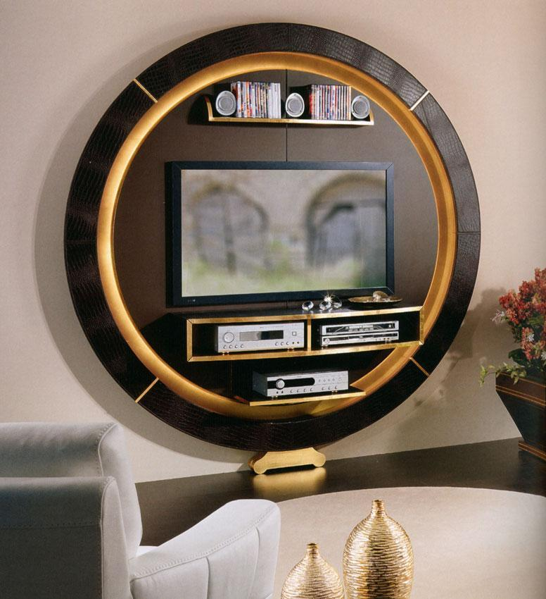 Arredo Рама под TV VISMARA  Star Gate-Modern__1