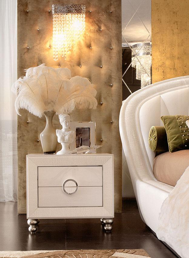 Arredo Тумбочка FLORENCE COLLECTIONS  651