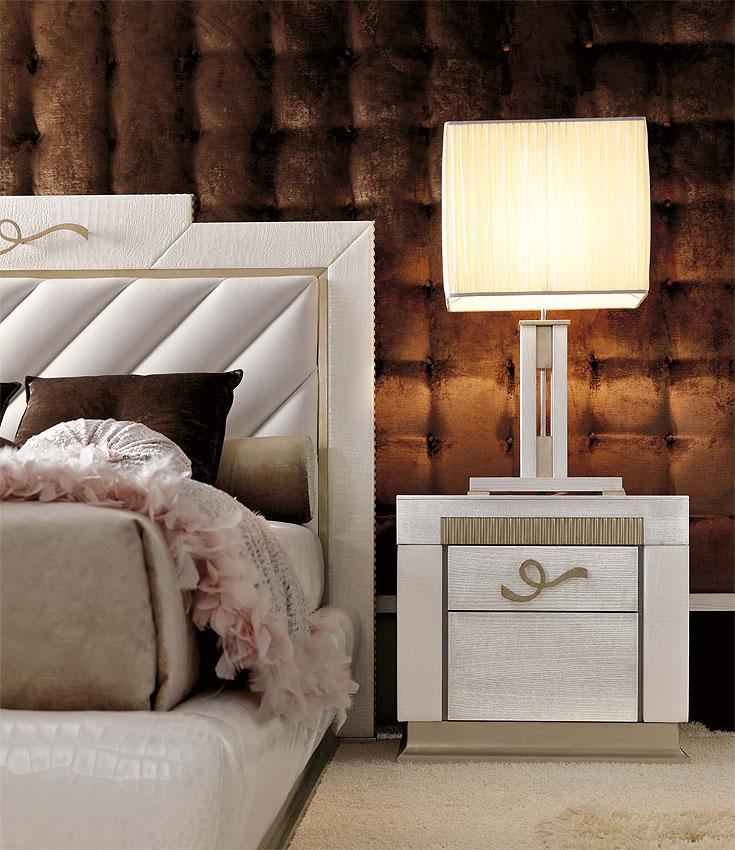 Arredo Тумбочка FLORENCE COLLECTIONS  421  3