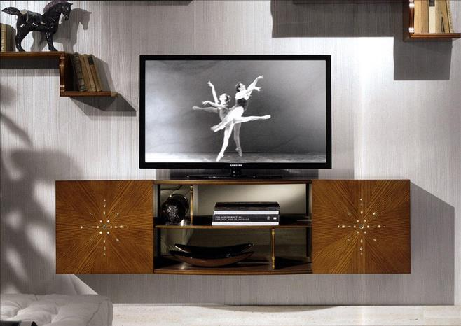 Arredo Тумба под TV CARPANELLI Nube LB 17