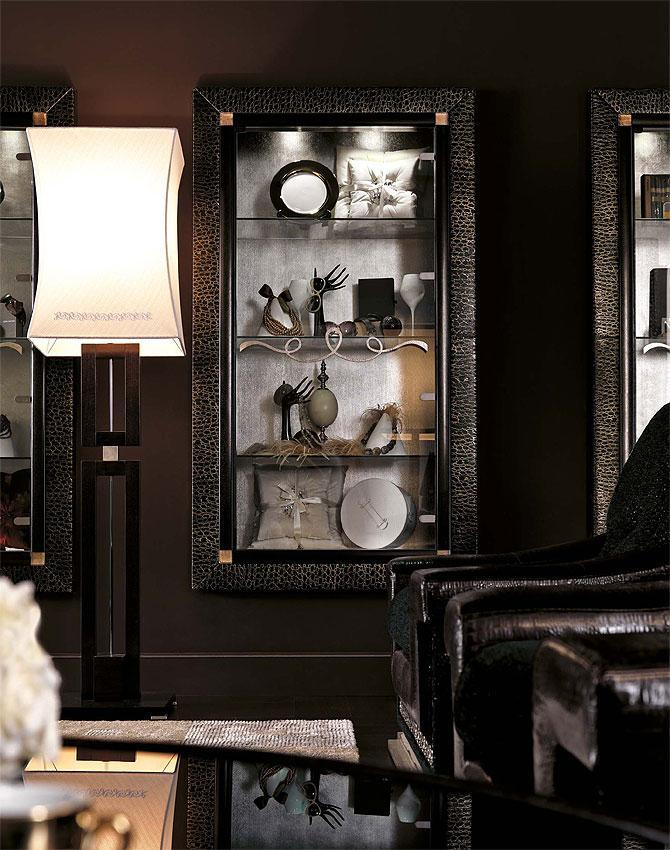 Arredo Витрина FLORENCE COLLECTIONS 609