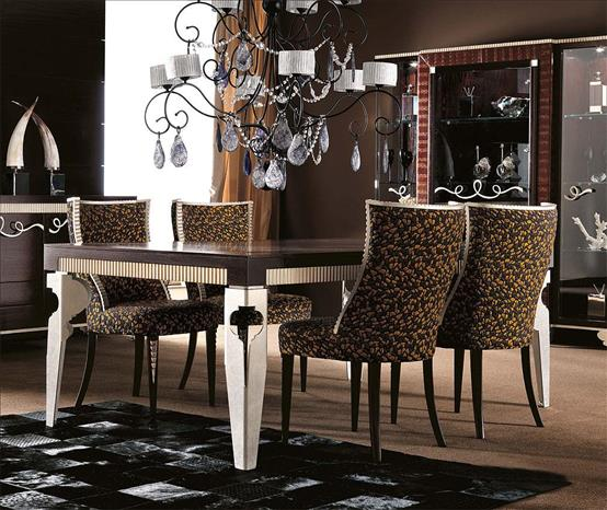 Arredo Стол FLORENCE COLLECTIONS  510