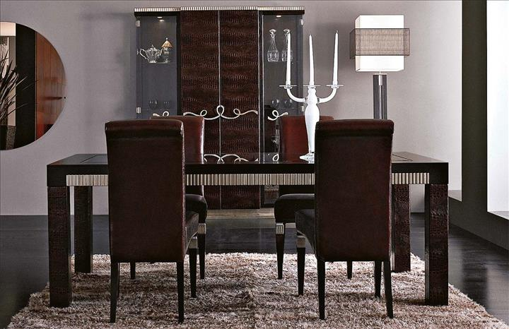 Arredo Стол FLORENCE COLLECTIONS  408 3