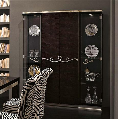 Arredo Витрина FLORENCE COLLECTIONS  413  1 2
