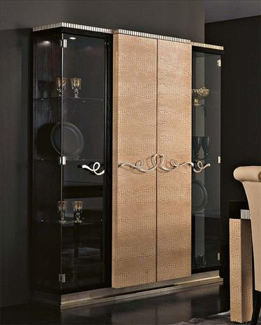 Arredo Витрина FLORENCE COLLECTIONS  413 1