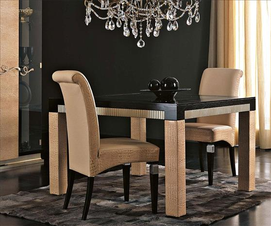 Arredo Стол FLORENCE COLLECTIONS  409 1