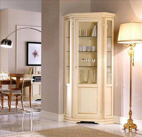 Arredo Витрина BTC INTERNATIONAL  M 0078