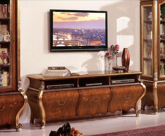 Arredo Тумба под TV BTC INTERNATIONAL  P723