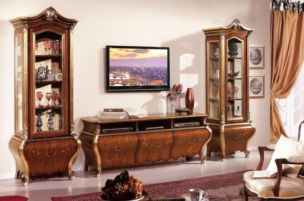 Arredo Витрина BTC INTERNATIONAL P713
