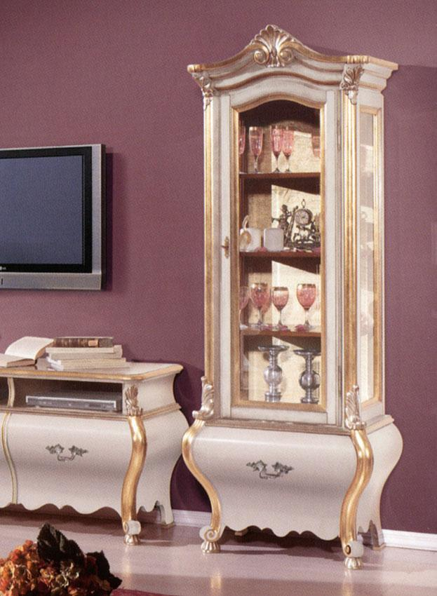 Arredo Витрина BTC INTERNATIONAL P713__1