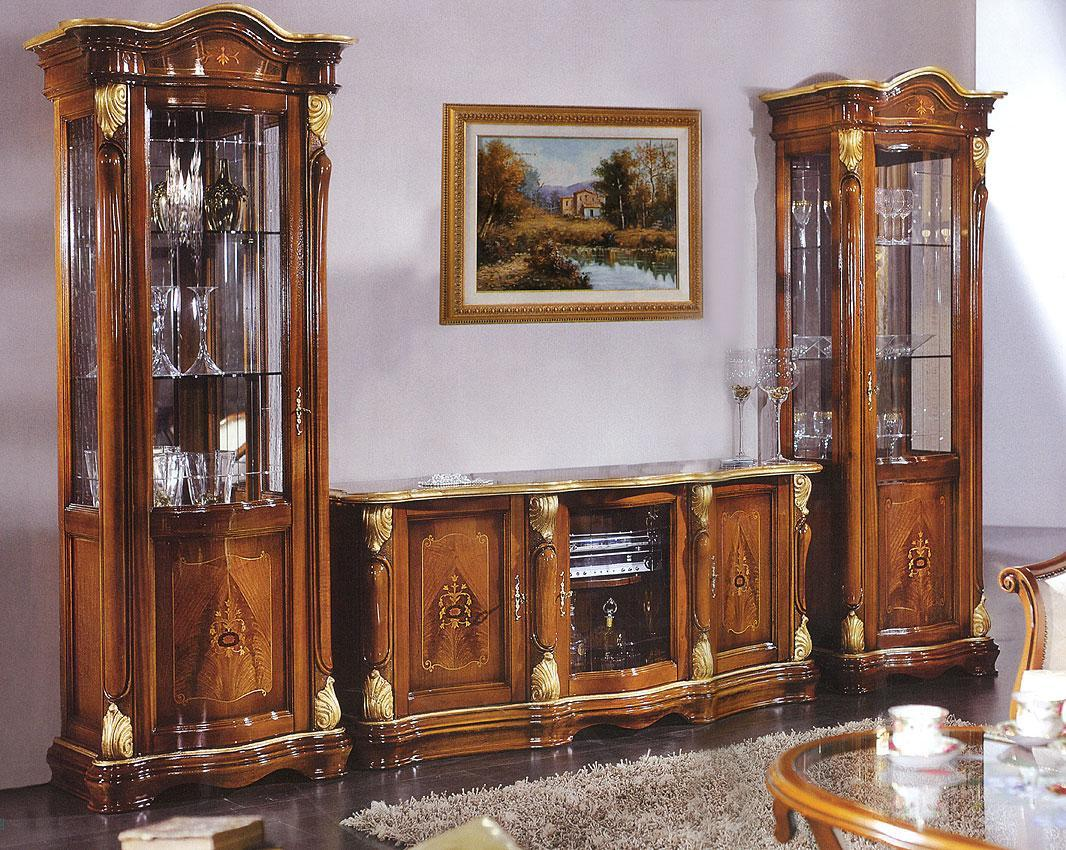 Arredo Витрина BTC INTERNATIONAL M 0079