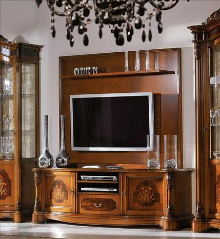 Arredo Тумба под TV BTC INTERNATIONAL  M 0089+M 0090