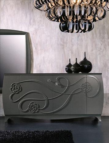 Arredo Комод GIORGIO PIOTTO Vendome Flower CR.FLOWER.01