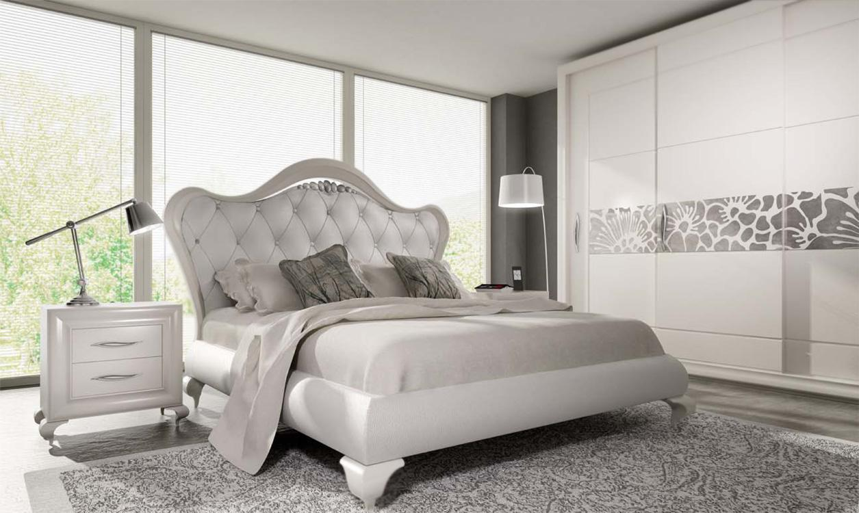 Arredo Кровать GRANDUCATO KISS