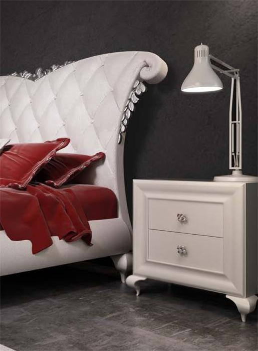 Arredo Тумбочка GRANDUCATO Look Comodino