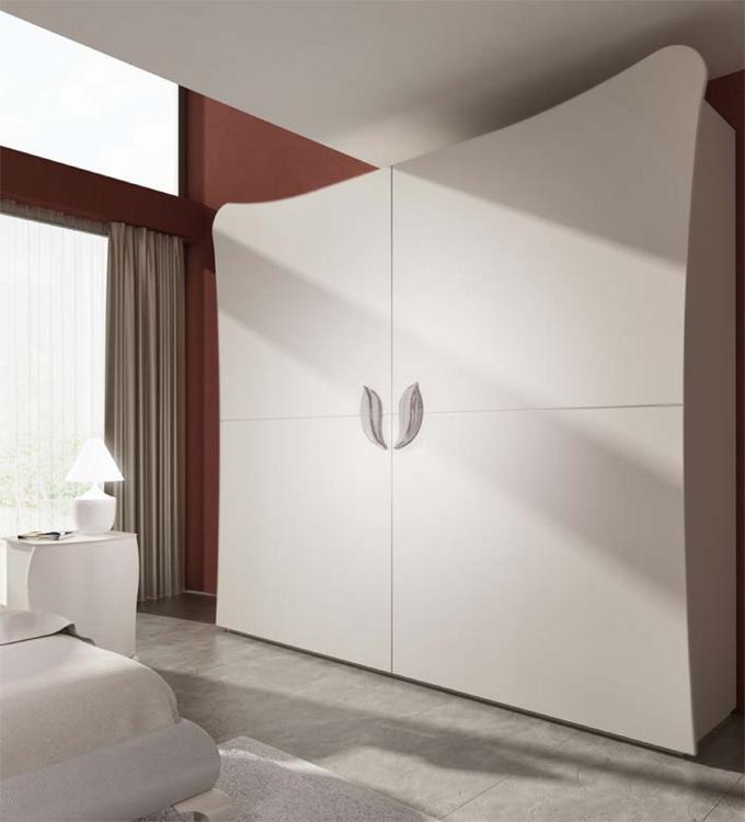 Arredo Шкаф GRANDUCATO Butterfly Armadio 01
