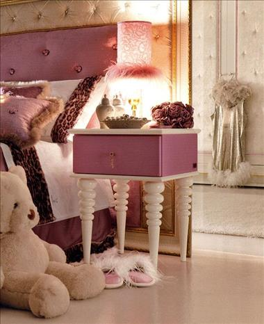 Arredo Тумбочка ALTAMODA Dolly CN14__1