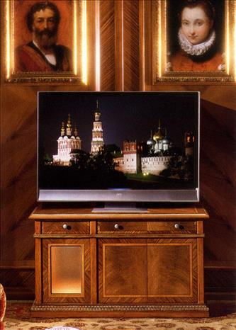 Arredo Тумба под TV EMERGROUP  35.301