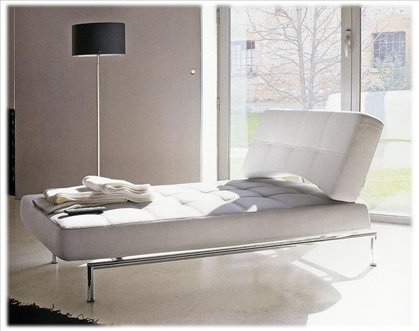 Arredo Кушетка BONALDO Pierrot King Dormeuse DPR4