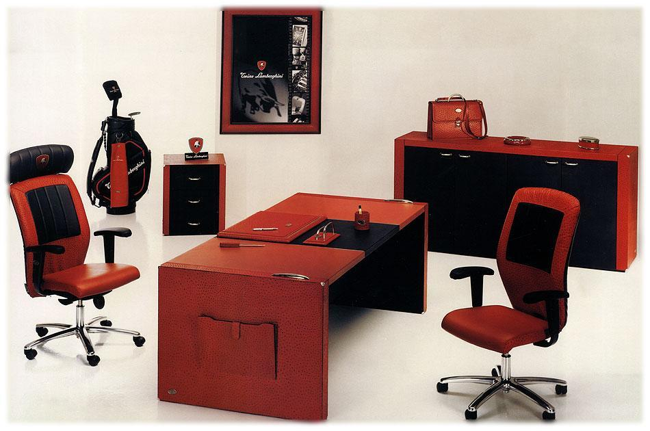 Arredo Кабинеты RACING OFFICE